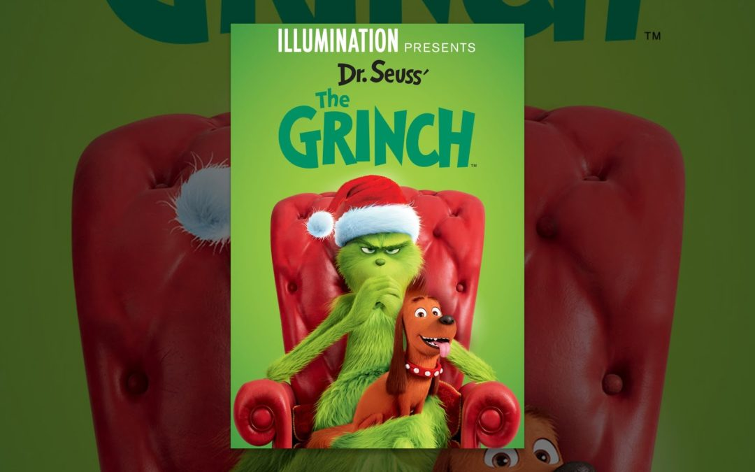 The Grinch – Illumination